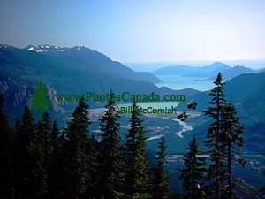 Photos Squamish Valley Sea To Sky Bc