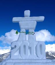 Vancouver and Whistler will host the 2010 Winter Olympic Games